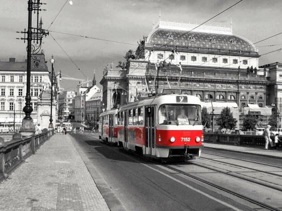 Администрация Тулы: вопрос ликвидации трамвая не рассматривается