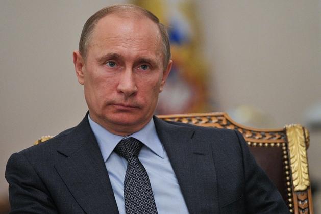Путин выразил Эрдогану соболезнования по поводу гибели турецких солдат