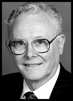 В Великобритании скончался один из изобретателей МРТ Питер Мэнсфилд