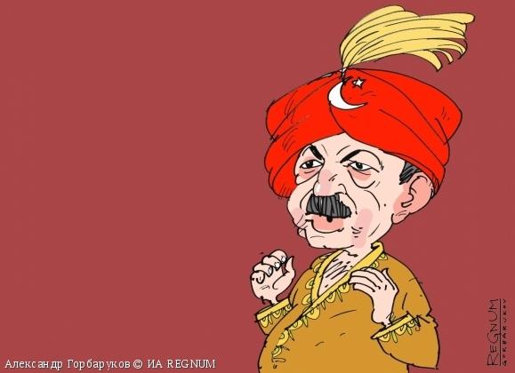 Прыжок Эрдогана через референдум
