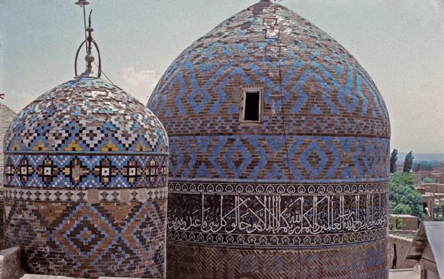 Южный Азербайджан
