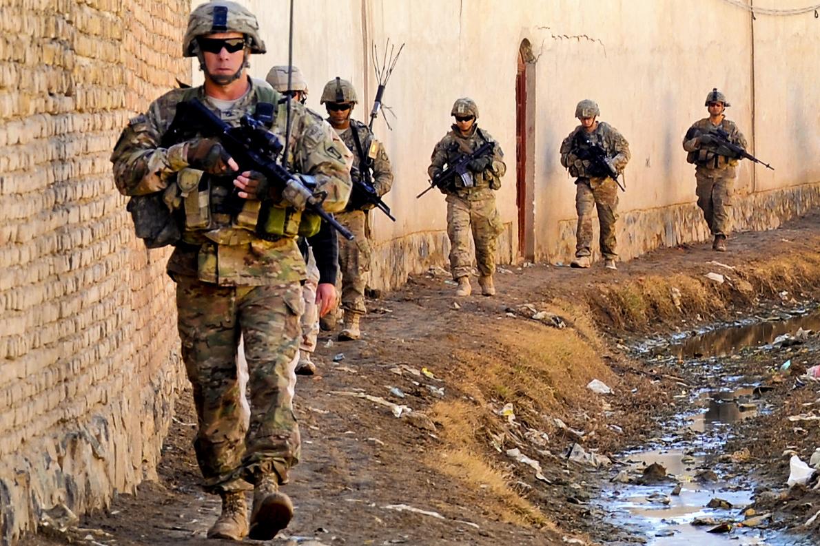 us army ile paper