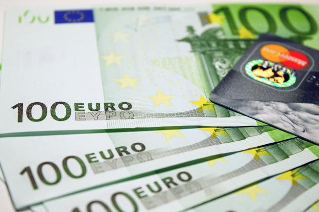 С банковских карт граждан РФ похищено более 1 млрд рублей