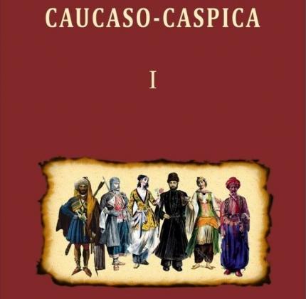 Caucaso-Caspica