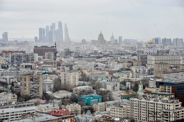 Депутаты МГД требуют расселения пятиэтажек несносимых серий