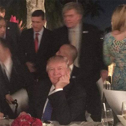 Ближний Восток: к чему ведет телефонная и Twitter-дипломатия Трампа