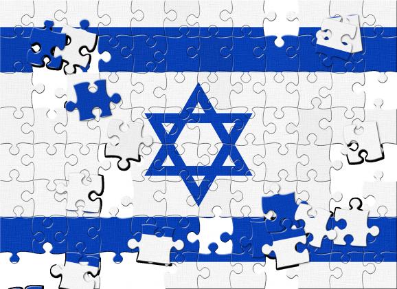 Конец старой истории на Святой Земле: Израиль будет целым и неделимым