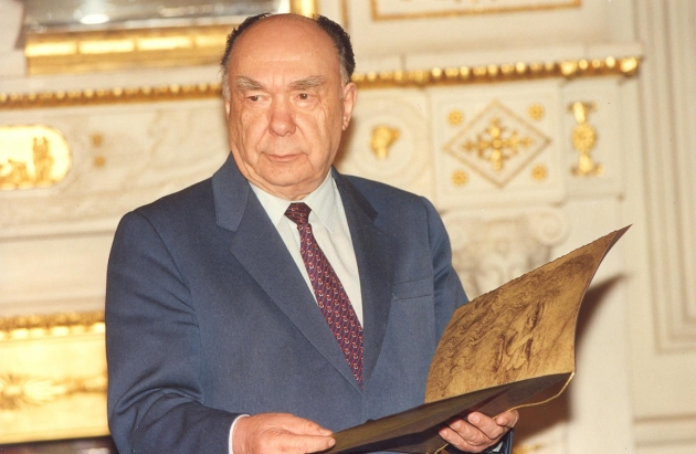 Сергей Кургинян: «Народ — расходный материал для элиты»
