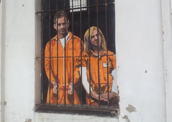 В Испании муж инфанты Кристины приговорен к шести годам тюрьмы