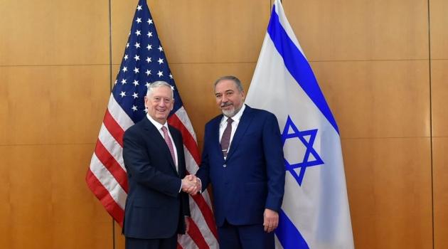 США и Израиль бросают Ирану в лицо перчатку