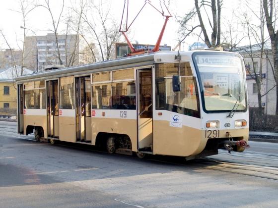 Ростов-на-Дону: за долги арестованы трамваи