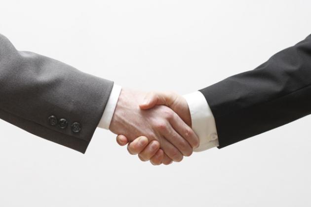 Врио губернатора и мэр Новгорода договорились работать «рука об руку»
