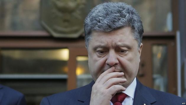 «Проклятое место»: трехлетие госпереворота на Украине