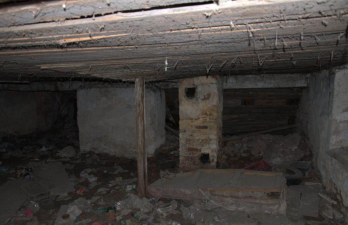 жилищный кодекс нежилые помещения