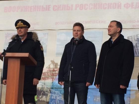 «Пойдет и победит»: перспективы Витко на выборах губернатора Севастополя