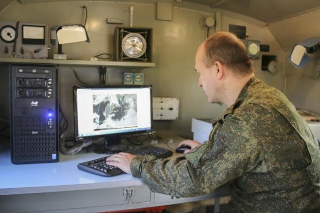 Шойгу: в составе ВС РФ созданы Войска информационных операций