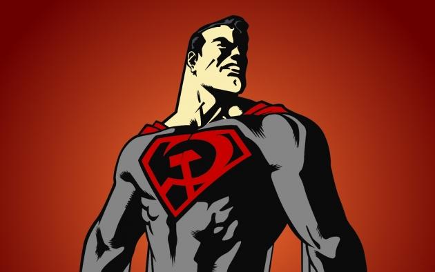 Эволюция российских супергероев