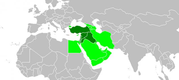 Альянс Россия-Турция-Иран: где тонко, там может порваться