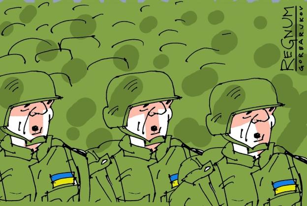 Савченко призывала солдат ВСУ идти на Киев «валить власть&raquo
