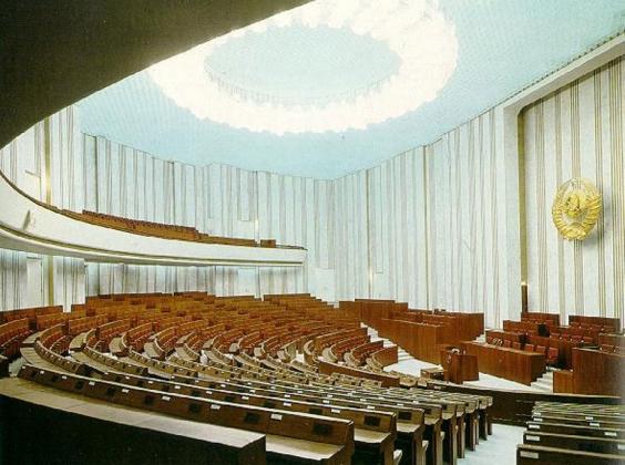 Последние Советы Советской власти