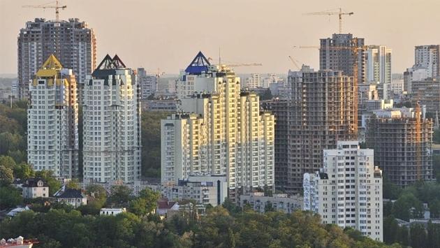 На Украине сейчас в моде «бесплатная аренда»: обзор рынка недвижимости