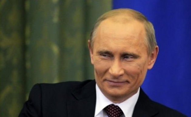 The Guardian: «Путин у нас в головах»