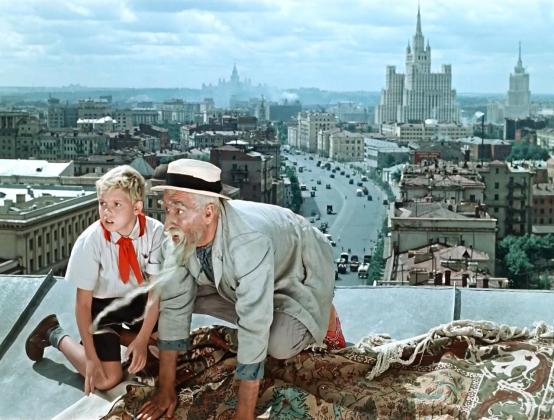 Мень рассказал, как будут сносить «хрущевки» в Москве