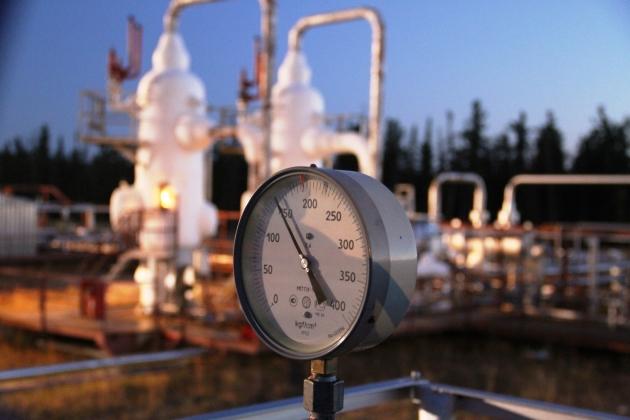 «Газпром» рассказал, как будет финансироваться «Турецкий поток»