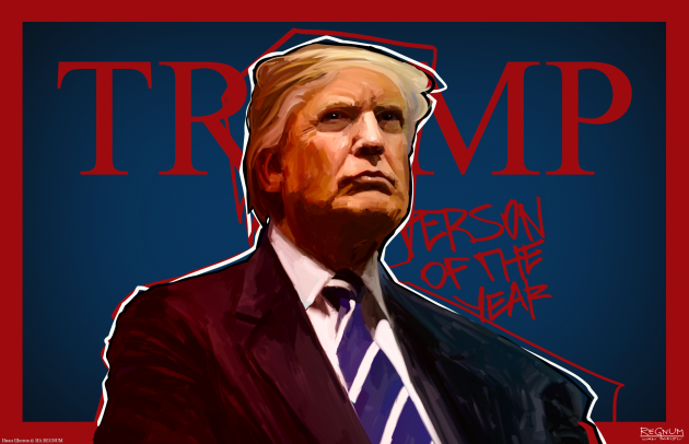Станислав Тарасов: Против кого и как Трамп будет биться на Ближнем Востоке
