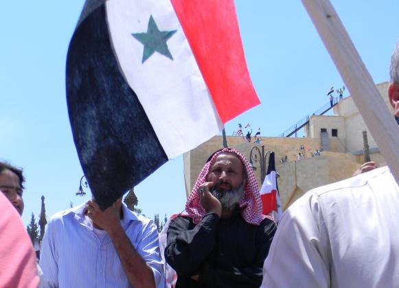 Москва и Пекин наложили вето на резолюцию СБ ООН по санкциям против Сирии