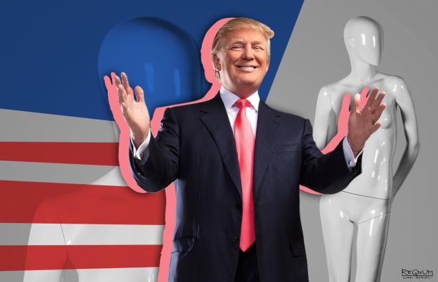 Трамп рассказал о желании США найти «новых друзей»