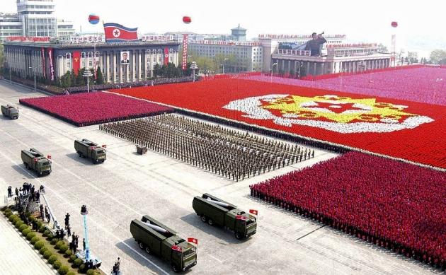Трамп назвал Северную Корею главной угрозой для США – CNN