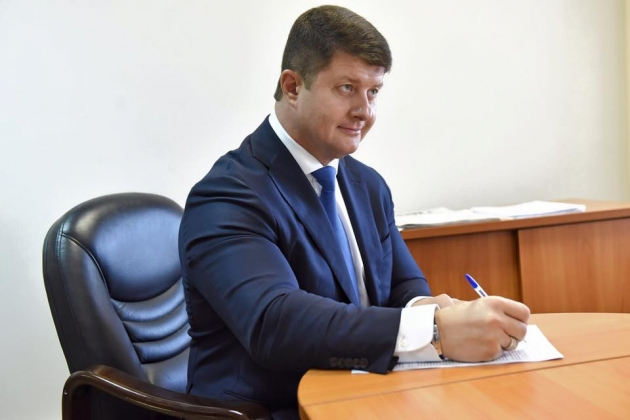 Мэром Ярославля избран Владимир Слепцов