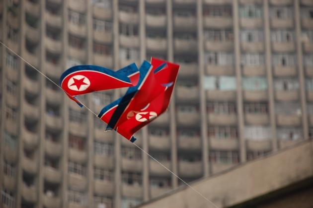 США и Южная Корея договорились о финансовых санкциях против КНДР