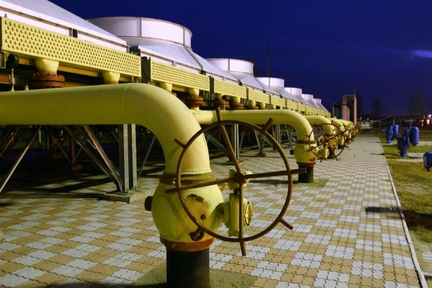 Поиски ЕС энергетической независимости от России бесполезны