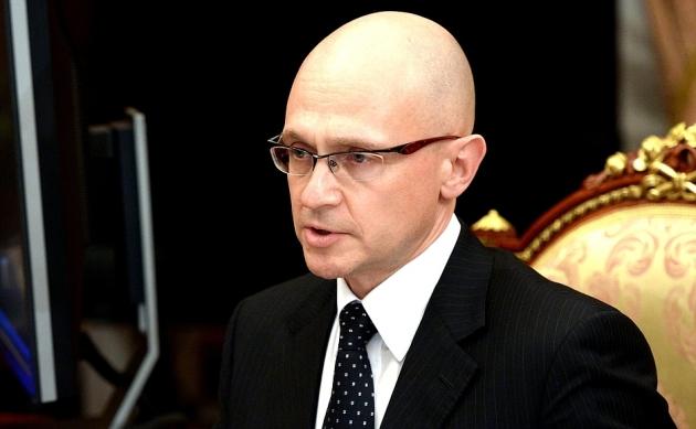 На фоне слухов об отставке глава Тувы встретился с Кириенко