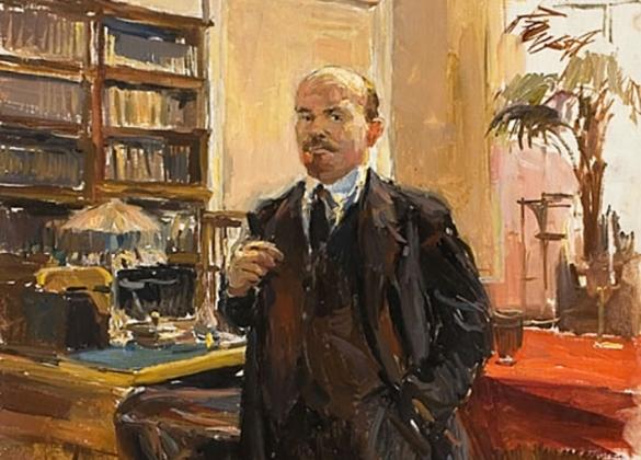Госстандарт: Февраль и Октябрь 1917 — теперь Великая российская революция