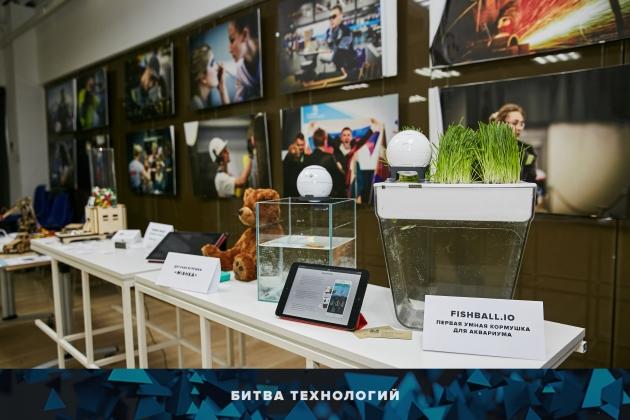 Любовь толпы к русским технологиям и не только