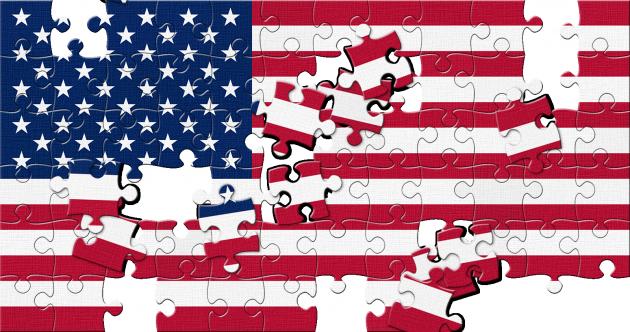 США: Великое разочарование от великих иллюзий