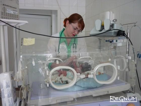 Областная больница номер 4 ишим