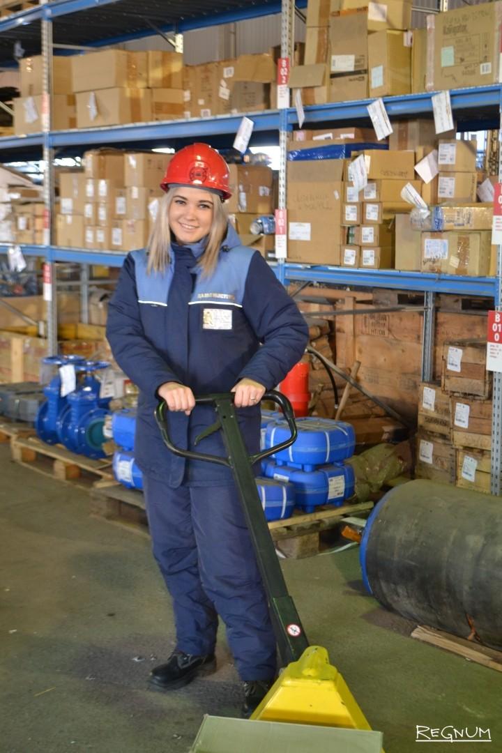 Работа в порту для девушек работа в щёлкинооспаривается