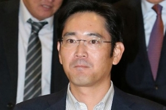 Вице-президент корпорации Samsung Ли Чжэ Ён