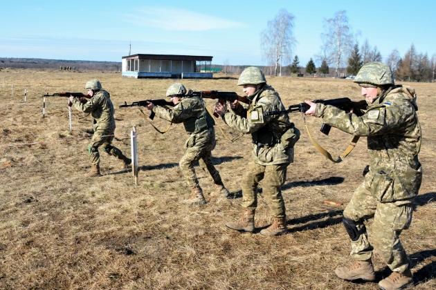 Вооружённый конфликт на востоке Украины  Википедия