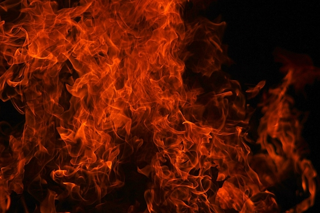 Пожар в Гватемале: погиб 31 ребёнок