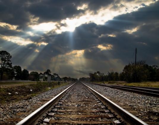 Воронежский участок железной дороги в обход Украины – на завершающей стадии