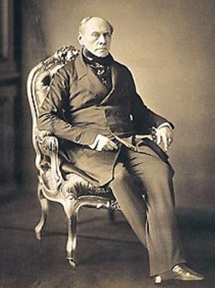Филипп Брунов. 1872 год