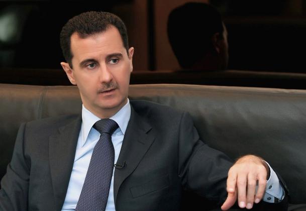 Асад: Россия - единственная серьёзная сторона, эффективно борющаяся с ИГ