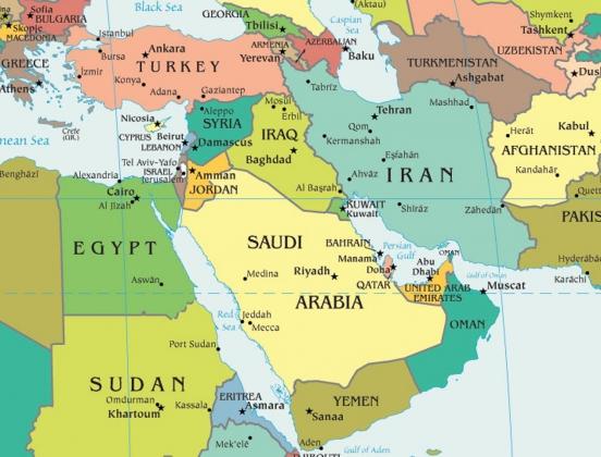 Готов ли Ближний Восток отказаться от понятия «религиозное меньшинство»?