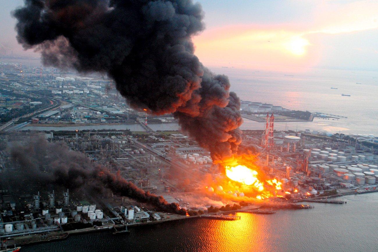 Фукусима. О чем молчат японцы.
