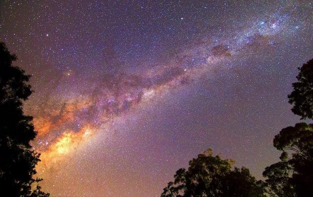 Астрономы назвали число черных дыр в Млечном Пути